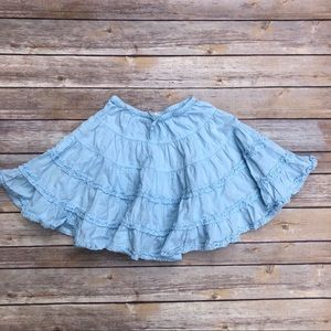 Mini Boden Twirl Skirt